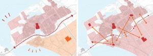 Posad-0711-A6-Weerwaterzone-Almere-de-A6-als-onderdeel-van-Almere