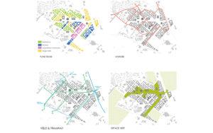 Posad-1110-Quartier-de-la-colline-Functies-mobiliteit-fiets-OV-groen