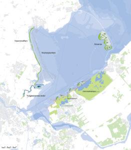 Posad-1208-Ecologisch-systeem-Markerkmeer-IJmeer-Plankaart_Kransmeer